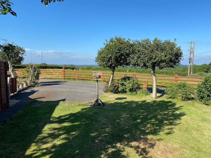 Puddle Wharf Farm - entire holiday home