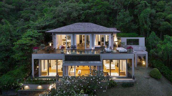 Villa Belle