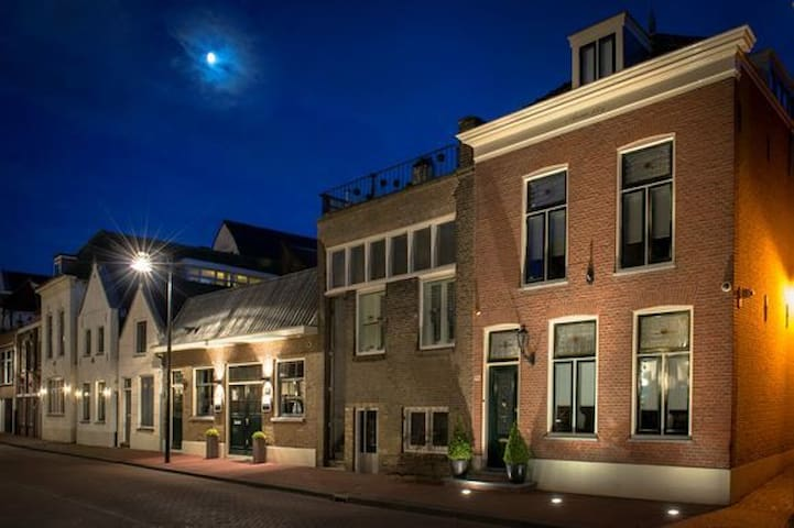 19th Century close to Rotterdam - Vlaardingen - House