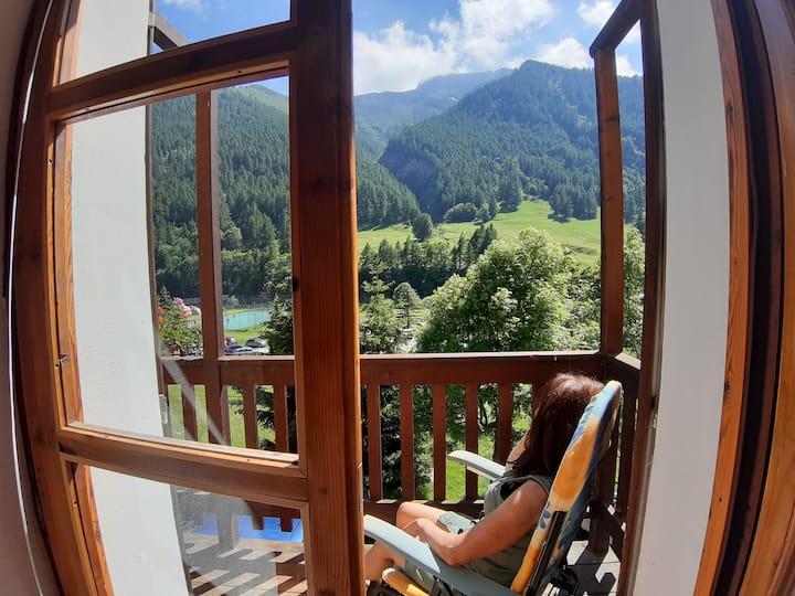 Relax e Natura a due passi dal lago