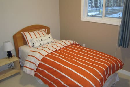 Additional Bedroom (Twin XL) - Edmonton
