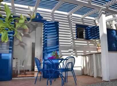 Orsola, Appartamento Bougainvillea