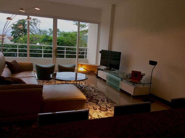 NEW & LUXY bnb apartment NEAR EVERYTHING. - Santa Ana - Pis