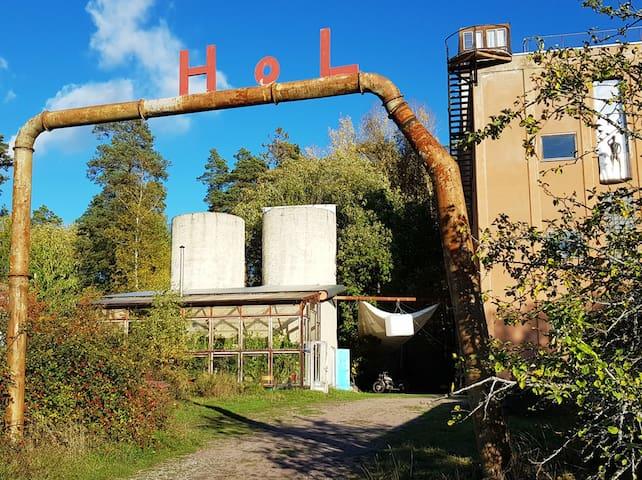 Ludgo Kvarn gästhus