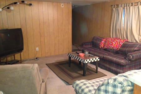 Paola/Osawatomie Mobile Home BR2 - Paola