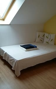 Wohnung in BL heselwangen - Balingen - Квартира