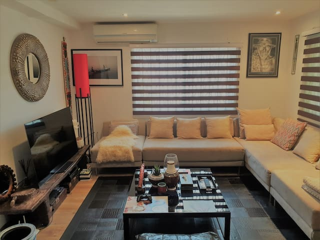 Stunning Residential Property in central location.