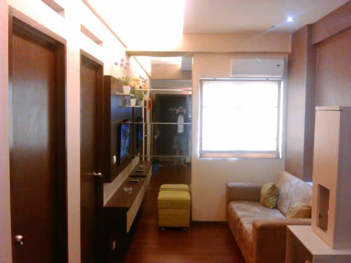 Apartment 2 Bedroom Plus