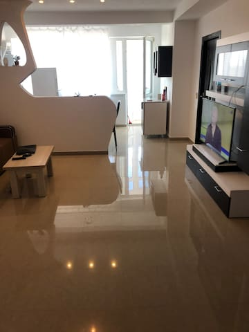 Apartament 3 Camere VIVO mall