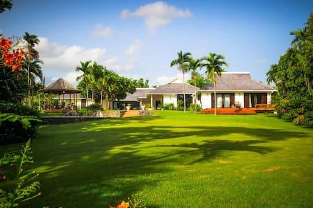 Belmont Villa Jamaica - Port Antonio - Villa