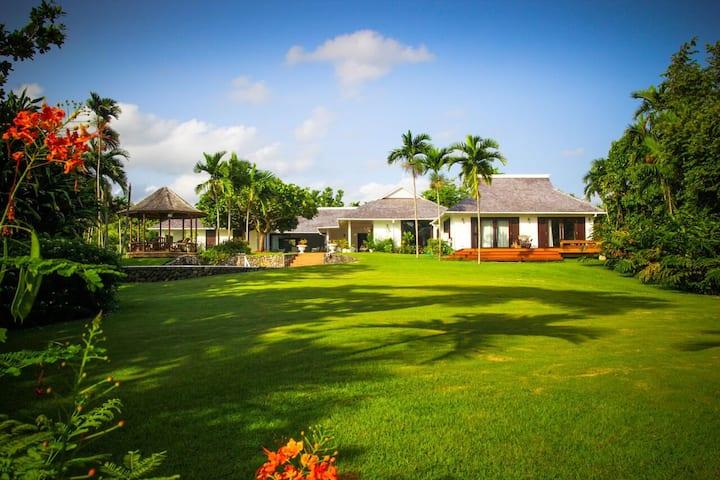 Belmont Villa Jamaica