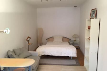 Lovely private room in the heart of Villach!