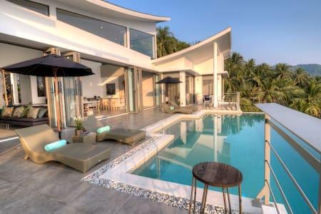 Luxury Villa Artemis - Chaweng Noi - Ko Samui