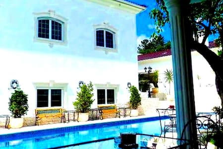 3 Rooms Family Residence in Villa 5☆(7-11 guests) - Arnal