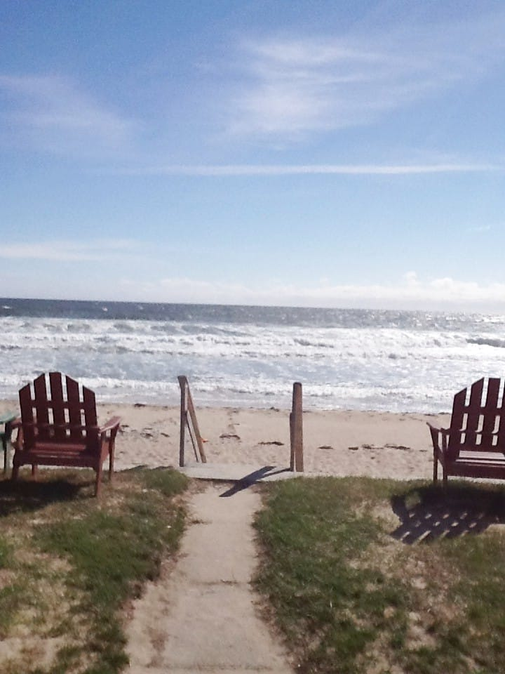 Moody Beach Cabin #2