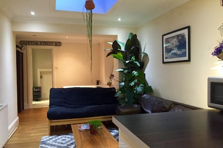 Cozy Hideaway in Islington/Hackney - London - House