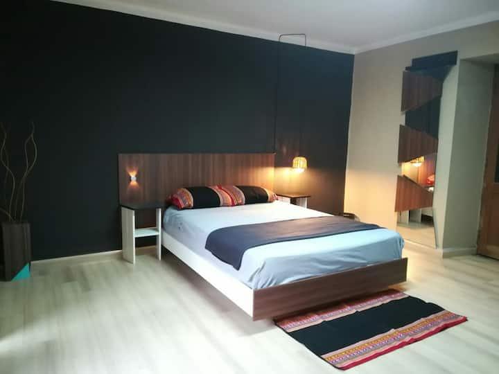 Casa Montoya perfecto para descansar