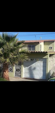 Casa Vista Hermosa (libre de humo)