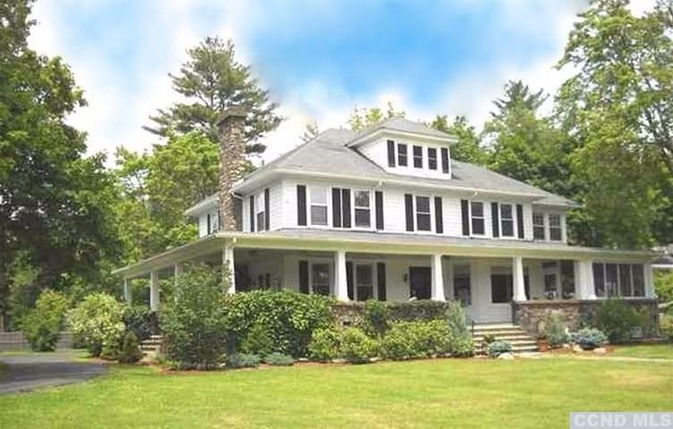 Stunning Lake House Close to NYC/BOS - Averill Park - Huis
