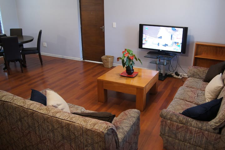 Your home away from home.2 Bedroom/2 Bath w/ WiFi