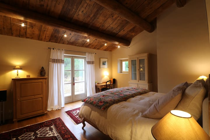 Luxury Provence Villa - Private room
