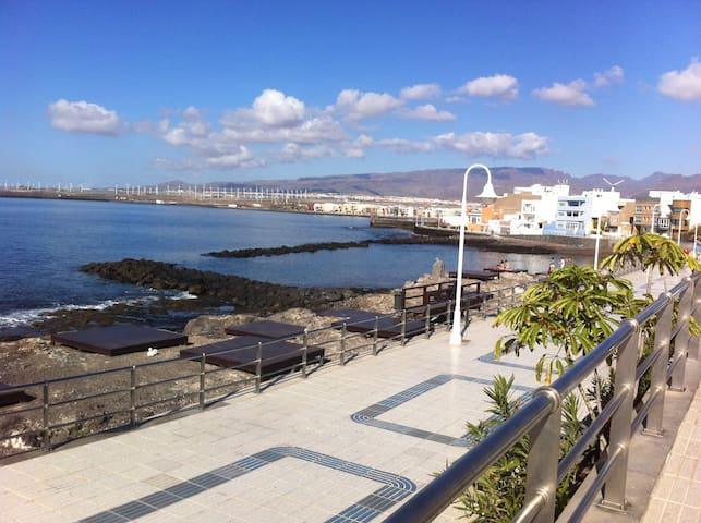 Apartamento Playa de Arinaga WIFI - Arinaga