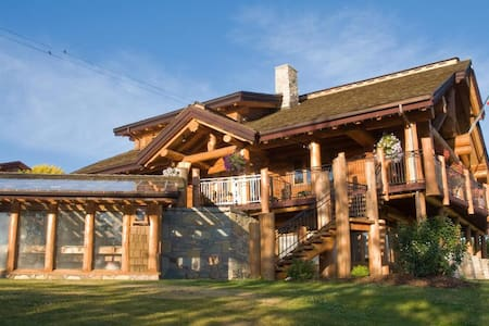 B&B Cariboo, San Jose River Ranch - Lac la Hache