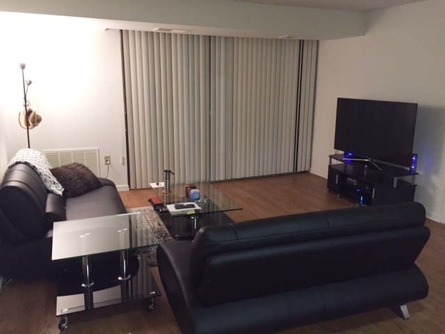 ~~ Court House Metro, 1 bedroom ~~ - Arlington - Wohnung