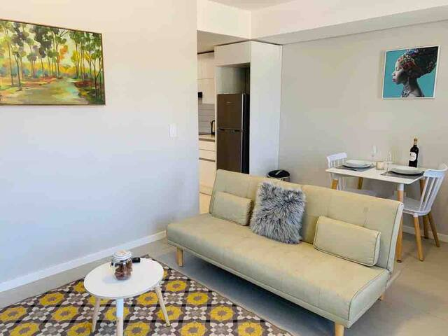 Comfortable apartment by Blouberg beach