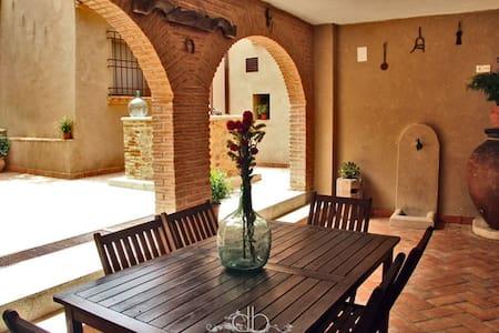 Casa Rural Doña Blanca en Trujillo (Cáceres)