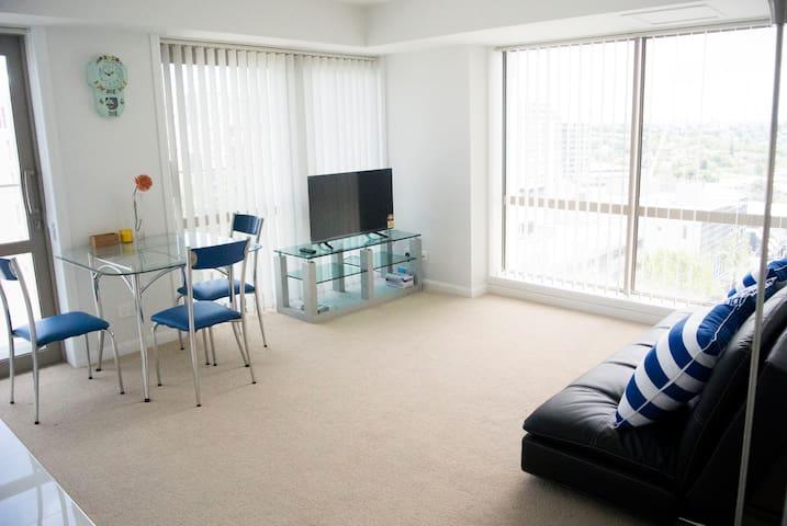 The Classy Apartment in Fiore II