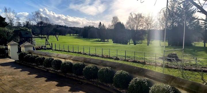 Golfers Lodge Armagh City