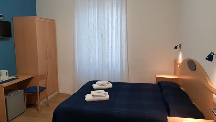 Rooms in Rome city center (3)