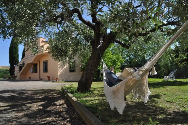 Adamasseria - abitazione Caterina-casa vacanze