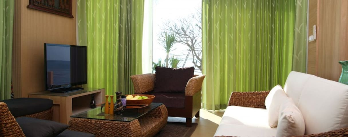 Golf Paradise Ocean View - Mueang Pattaya - Apartemen