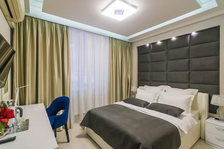 Versal Hotel Perm ( двухместный стандарт)
