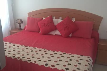 Casa con visitas en Residencial Alcazar