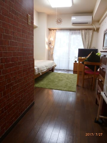 Ebisu apartment 2