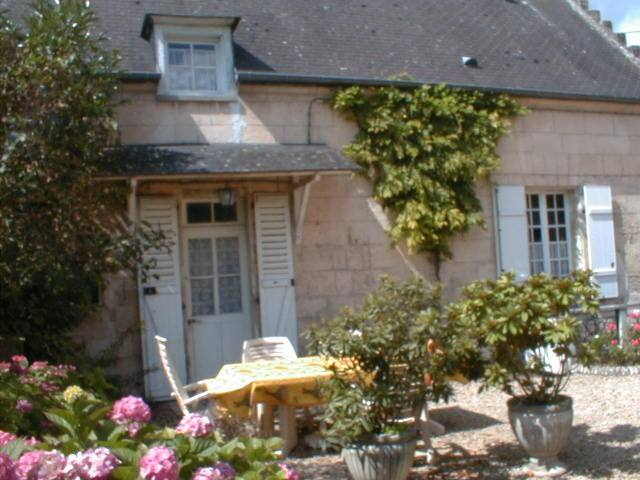 1880's stone-built family house - Trosly-Breuil - House