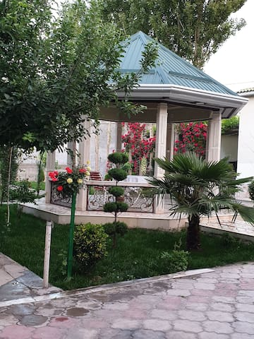 Kokand townhouse