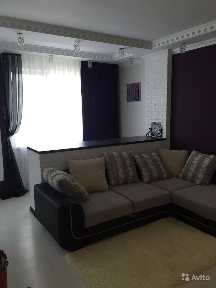 Cozy apartment near Domodedovo Airport