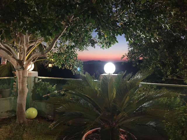 Cottage near Rethymno city and beaches
