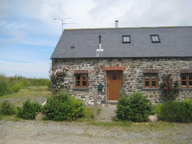 Ty Ganol - Saint Davids - Casa