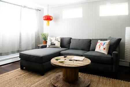 QUIET and COZY HOME, EVERYTHING NEW - 哥伦布 - 独立屋