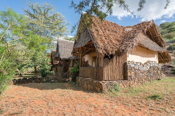 Rhino Valley Lodge