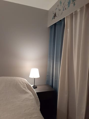 Cozy furnished 1 bedroom pet friendly to call home