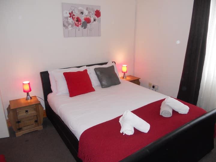 Double en suite, Heart of Brighton 3