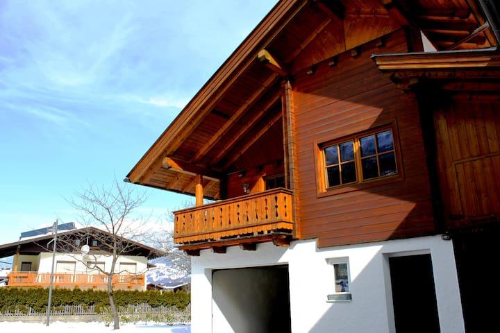 gemütliches Haus in Lavant