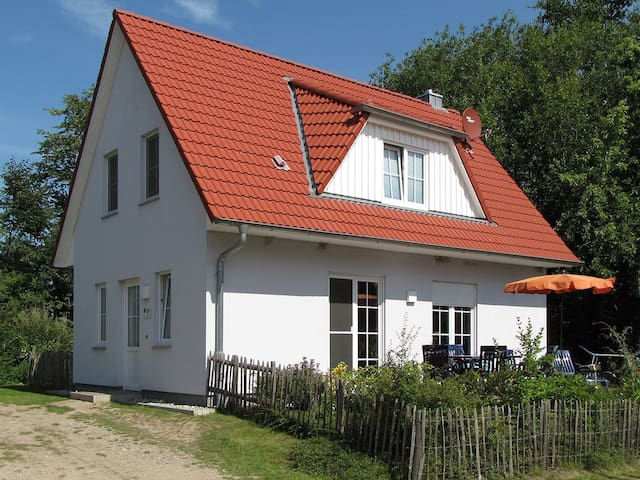Ferienhaus Wicki