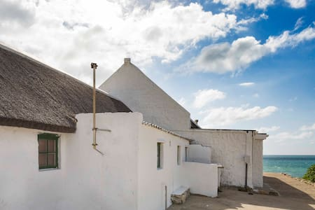 Lizzie's Cottage - Arniston - House